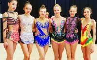 Chtrevenskii championne canadienne junior au concours complet