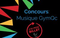 Concours: Musique GymQc